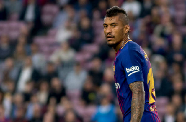 Suarez, Neymar and 5 other Barca players who should've been bigger - Bóng Đá