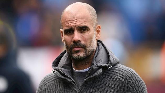 Man Utd cầm hòa Liverpool, Pep Guardiola phản ứng ra sao? - Bóng Đá