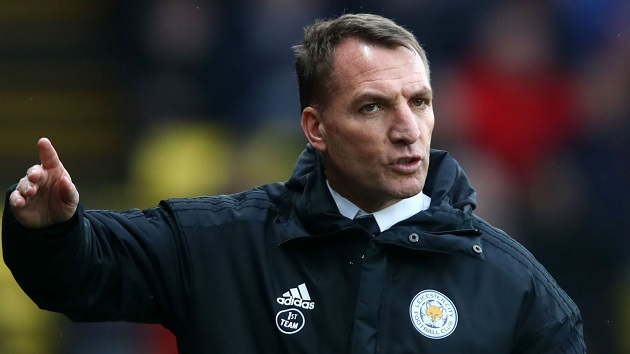 'He had enough of it with Jose': Ex-Blue Burley on why Rodgers is better choice than Tuchel or Allegri - Bóng Đá