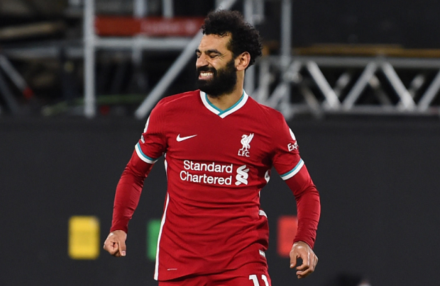 Paul Merson confused by Klopp's Salah-Firmino decision against Burnley - Bóng Đá