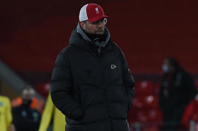Mark Lawrenson expects Jurgen Klopp to field weakened XI against Man United on Sunday - Bóng Đá