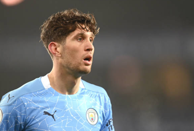 Man City và cặp 'đá tảng' khủng bố bậc nhất Premier League - Bóng Đá
