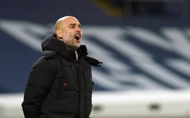 Man City có chuỗi 11 trận bất bại tại EPL: dài nhất 5 giải vô địch hàng đầu châu âu - Bóng Đá