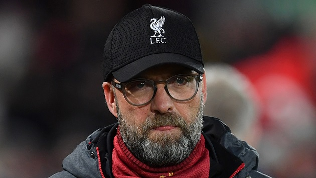 'Klopp will face future questions without top-four finish' – Johnson sees 'super harsh' pressure at Liverpool - Bóng Đá