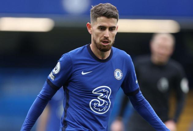7 key Jorginho stats from Burnley game show midfielder had quietly influential game - Bóng Đá