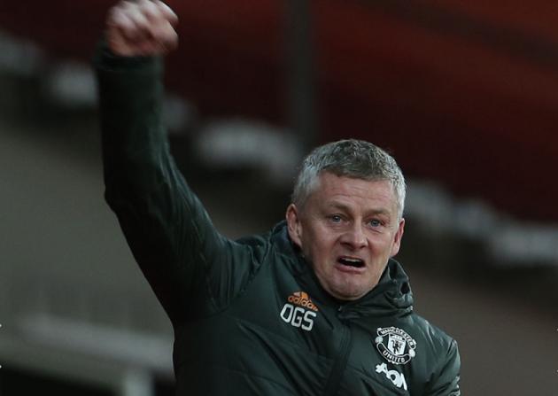 Sau trận West Ham, Man Utd biết mình không cần lo về 1 vị trí - Bóng Đá