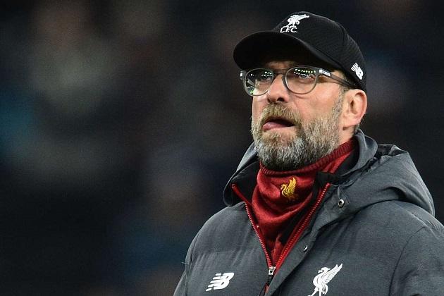 Không nghe lời Klopp, Liverpool sẽ phải trả giá bằng danh hiệu EPL - Bóng Đá