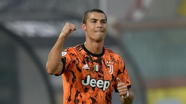 Muốn bắt kịp Cristiano Ronaldo, Haaland và Mbappe cần ghi thêm bao nhiêu bàn? - Bóng Đá
