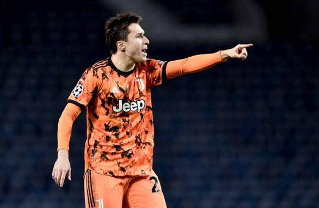 Thua trận nhưng Juventus đã tìm thấy thủ lĩnh tương lai sau Ronaldo - Bóng Đá