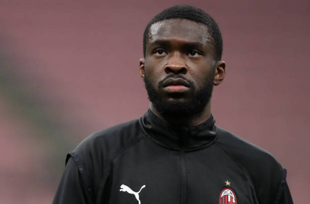 Fikayo Tomori highlights key differences between playing in Serie A and Premier League - Bóng Đá