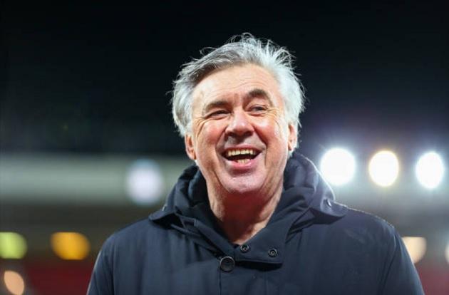 Ancelotti chỉ ra lý do Everton thắng trận, thừa nhận 1 sự thật về Liverpool - Bóng Đá