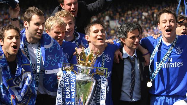 Top 10 tập thể vô địch EPL mạnh nhất: Chelsea có 3 vị trí, top 1 thuộc về City - Bóng Đá