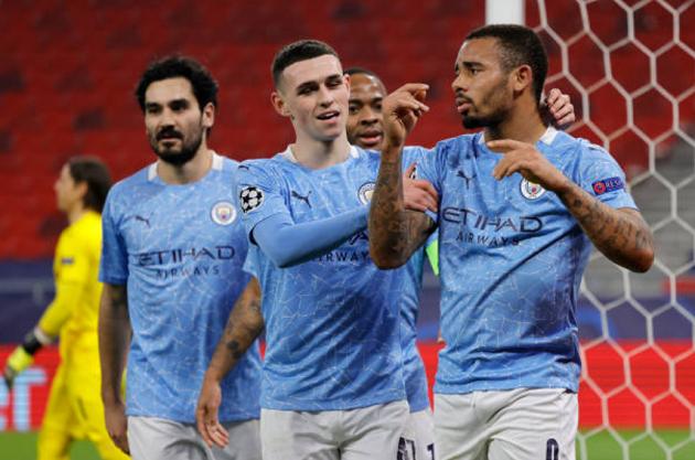 Rio Ferdinand issues Manchester City warning with advice from Sir Alex Ferguson - Bóng Đá