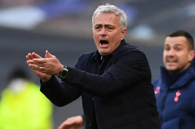 Tottenham và đòn tấn công lợi hại do Mourinho xây dựng - Bóng Đá