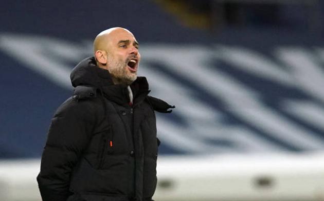 'It's an uncomfortable situation': Guardiola on Bartomeu arrest - Bóng Đá