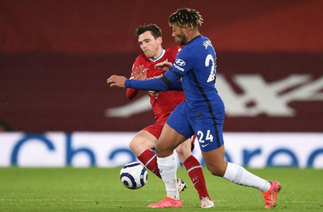 TRỰC TIẾP Liverpool 0 - 1 Chelsea: The Kop bế tắc - Bóng Đá
