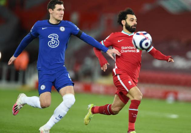 Cương nhu kết hợp, Chelsea hoàn toàn giải mã hàng công Liverpool thế nào? - Bóng Đá