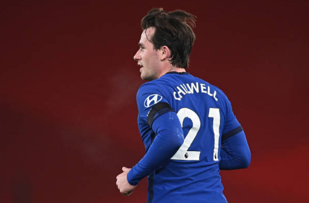 Chilwell: 'All season long, we've been waiting for a big win against one of the big teams' - Bóng Đá