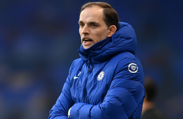 Ex-Chelsea manager Glenn Hoddle explains key difference Tuchel has made since replacing Lampard - Bóng Đá
