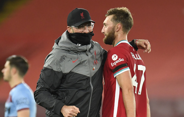 Worldcup888 news: Lộ diện cầu thủ xuất sắc nhất tháng 3 của Liverpool