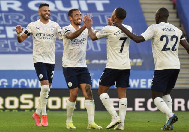 5 điểm nhấn Leicester - City: Ngôi vương EPL coi như đã xác định - Bóng Đá