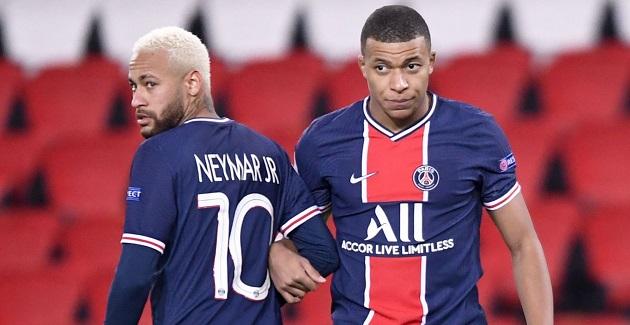 Phục thù Bayern Munich, fan PSG tin Kylian Mbappe hay Neymar hơn? - Bóng Đá