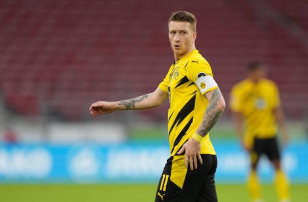 3 lý do để tin Dortmund có thể làm nên chuyện trước Man City - Bóng Đá