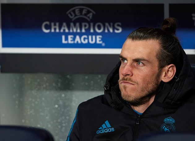Zidane ra đi, Man United sẽ gặp khó trong thương vụ của Bale - Bóng Đá