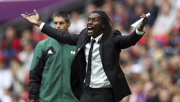 Vấn đề huấn luyện viên nội ở nền bóng đá châu Phi - Bóng Đá