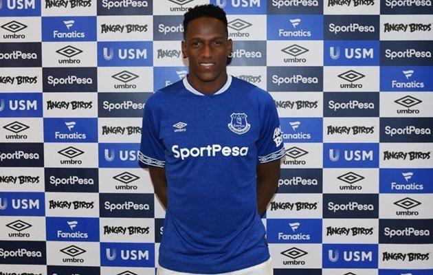 Mina TIẾT LỘ lí do chọn Everton thay vì Man Utd - Bóng Đá