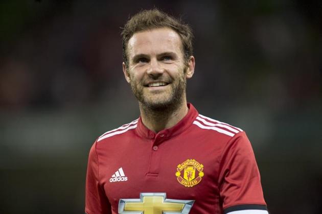 Juan Mata kêu gọi fan Man Utd kiên nhẫn với đội bóng - Bóng Đá