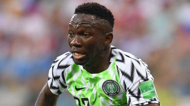 Chưa đá trận nào cho Chelsea, ngôi sao Nigeria tiếp tục được cho mượn - Bóng Đá