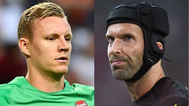 Thi đấu nhạt nhòa, Cech vẫn được ưu tiên bắt chính trận Chelsea - Bóng Đá