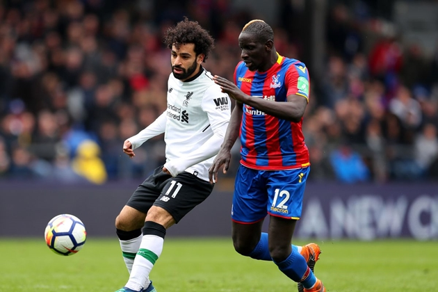 Đội nhà nhận penalty, đội trưởng Crystal Palace uất ức phân trần - Bóng Đá