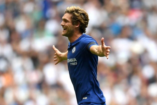 Thành Madrid nội chiến vì ngôi sao của Chelsea (Alonso) - Bóng Đá