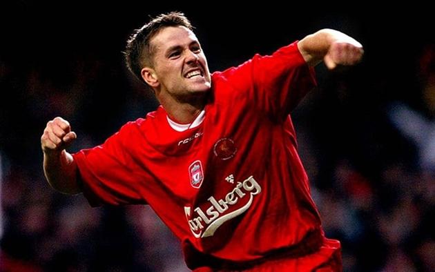 Cựu thần đồng Liverpool: