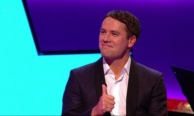 Michael Owen dự đoán Arsenal - Bóng Đá