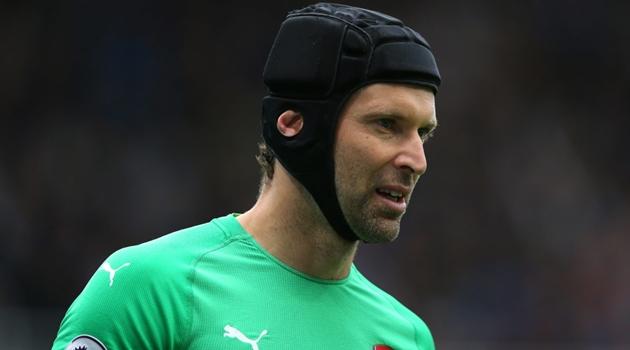 Cech rời Arsenal - Bóng Đá