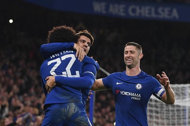 Chelsea gặp bất lợi lớn trước trận derby với West Ham - Bóng Đá