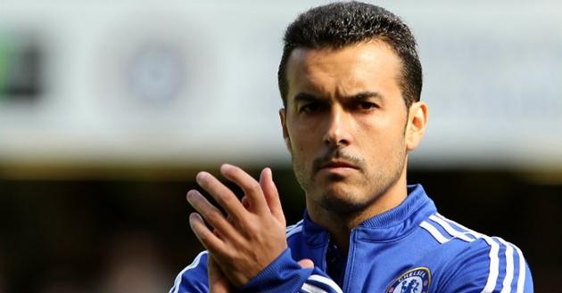 Sarri chỉ ra điều khiến Pedro quan trọng hơn bất cứ cầu thủ nào của Chelsea - Bóng Đá