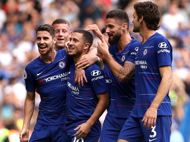 Người Chelsea đưa lý do tại sao Hazard nên ở lại Chelsea - Bóng Đá