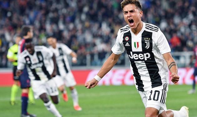Top 10 đội bóng mạnh nhất châu Âu: Juventus trỗi dậy, Barca tụt hạng không tưởng - Bóng Đá