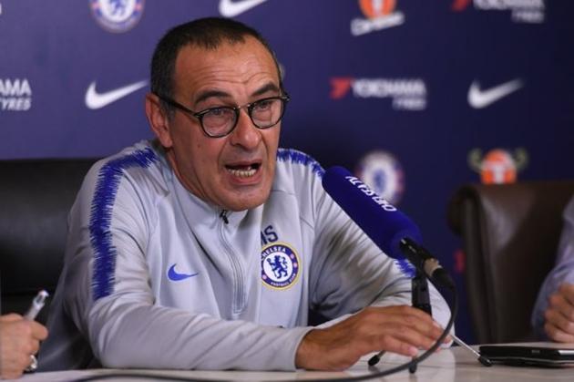 Liverpool đại chiến Napoli, huấn luyện viên Sarri có cảm nghĩ gì? - Bóng Đá