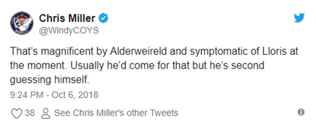 Không phải Diers, đây mới là cầu thủ khiến các fan Tottenham phát cuồng - Bóng Đá