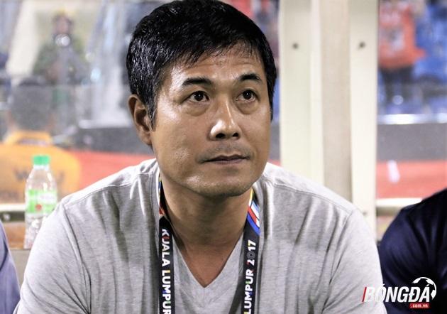 U22 Chia tay SEA Games 29: HLV Hữu Thắng từ chức - Bóng Đá