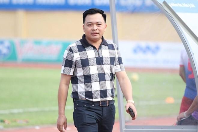 Chủ tịch FLC Thanh Hoá Doãn Văn Phương: