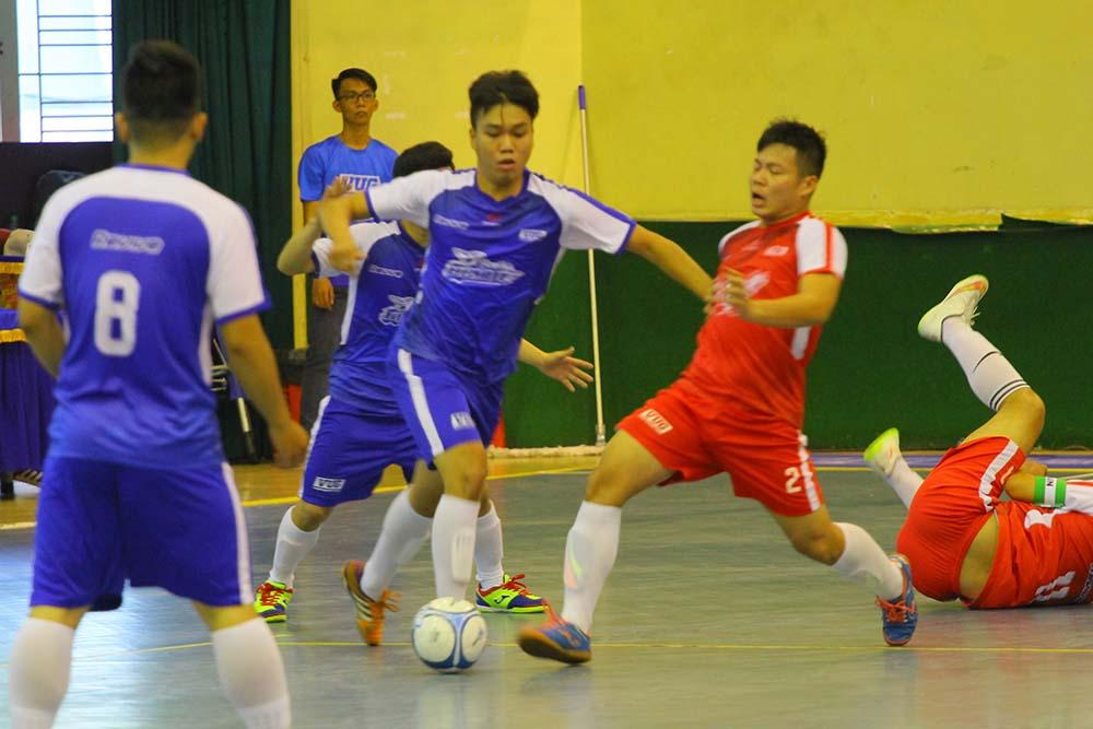Khai mạc VUG 2018: Ngày hội thể thao sinh viên lớn nhất đã trở lại TP.HCM - Bóng Đá