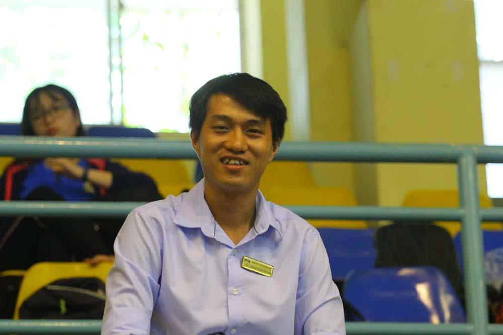 VUG 2018: Trải nghiệm bổ ích cho sinh viên Việt Nam    - Bóng Đá