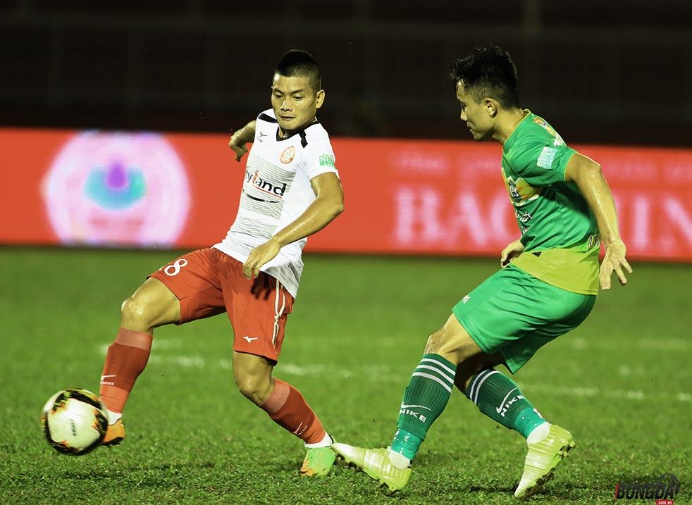 """""""Chết hụt"""" trước Cần Thơ, HLV Miura ví TP.HCM như một đội bóng ở World Cup 2018 - Bóng Đá"""
