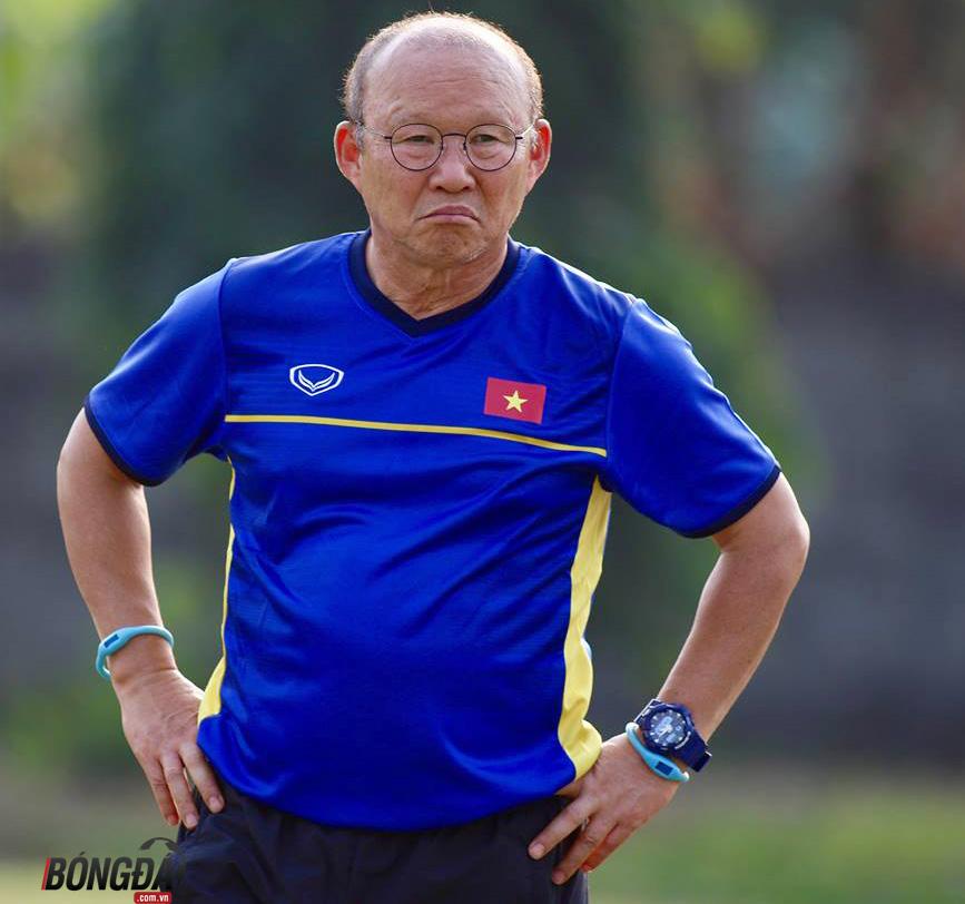 Điểm tin bóng đá Việt Nam tối 18/8: Thầy Park muốn U23 Việt Nam chơi hết mình trận gặp Nhật Bản - Bóng Đá